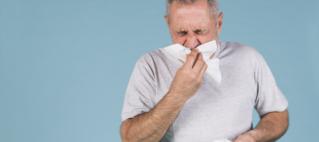 (Geen) paniek: een griepepidemie