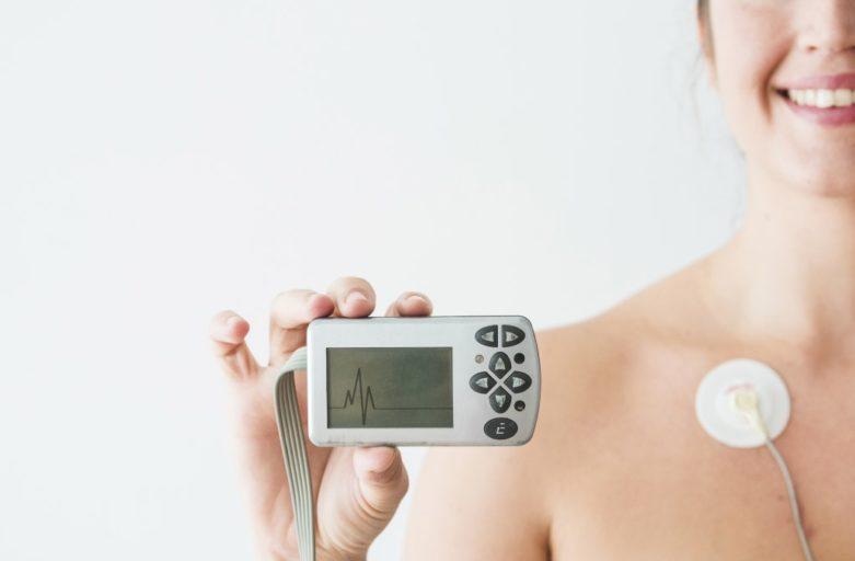 Telemonitoring van patiënten met chronisch hartfalen