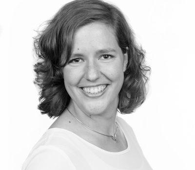 Marleen van der Woude