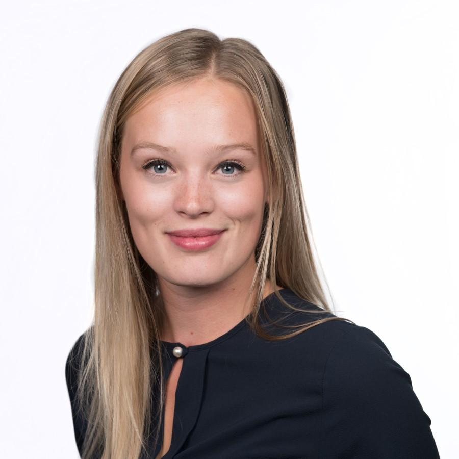 Nadine Klitsie