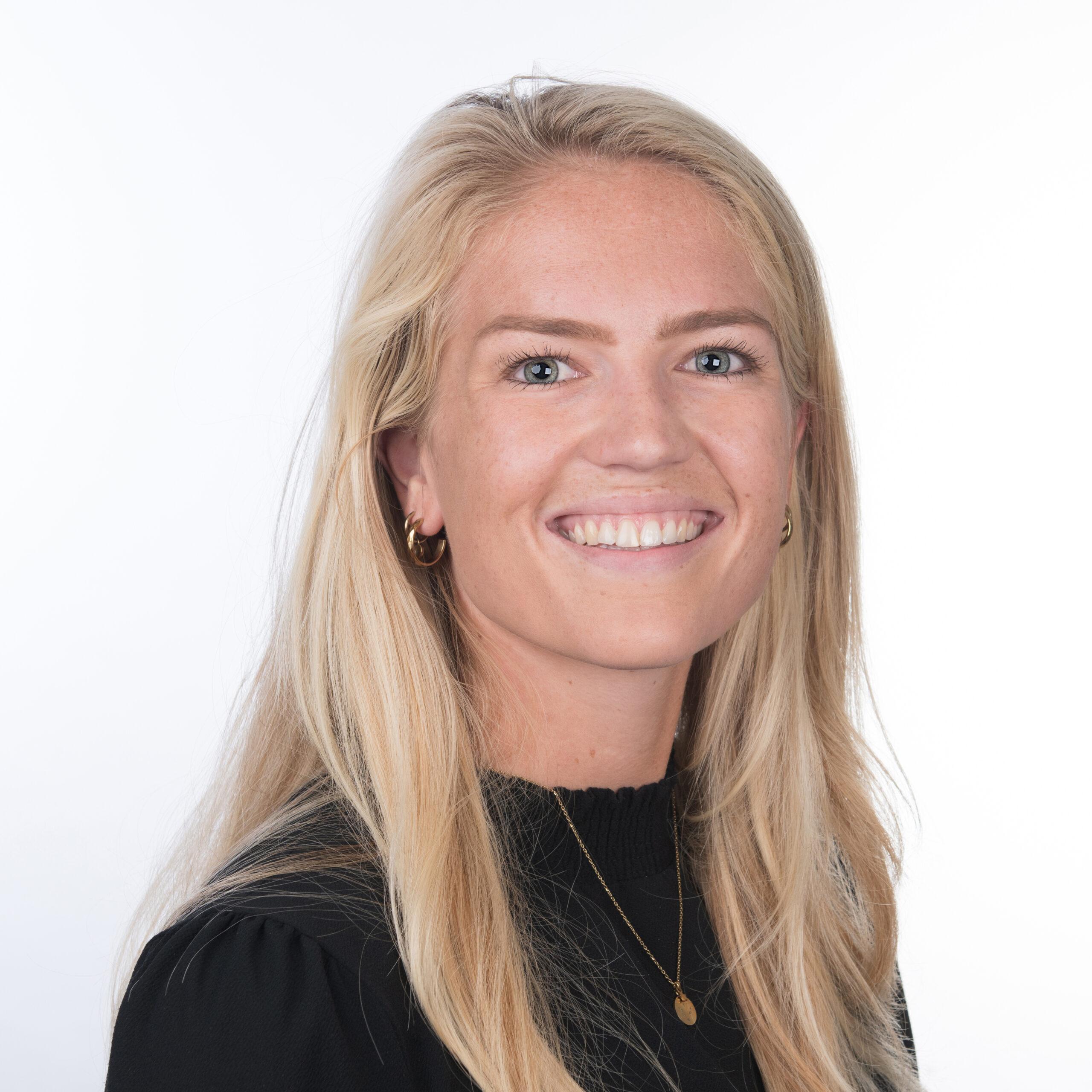 Mandy Veldt